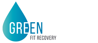 GreenFit Recovery Logo